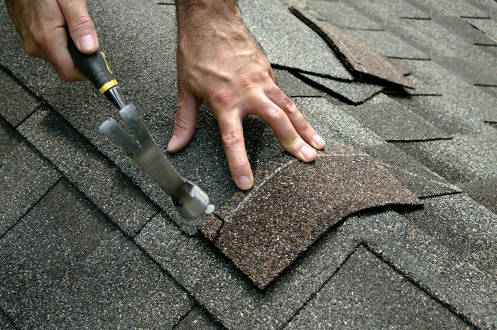 Roofing Company in Kent
